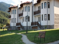 Βίλες Bansko Castle Lodge