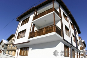 Snowplough Apartments Bansko
