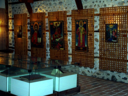 The Icon Museum